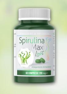 Spirulina Maxi Light